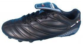 Мъжки обувки за футбол  Булдозер в черен цвят