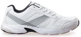 Бели маратонки голям размер
